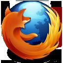 Firefox logoa
