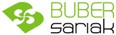 Buber Sarien logoa