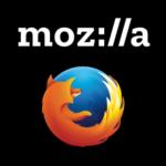 mozilla eta firefox logoak